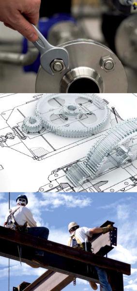 CADprofi Mecanical for CADian